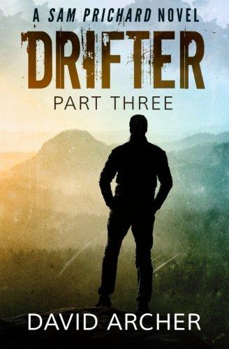 Drifter Part Three Prichard Novel product image