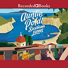 Auntie Poldi and the Sicilian Lions Audiobook by Mario Giordano, John Brownjohn Narrated by Matt Addis