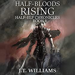 Half-Bloods Rising