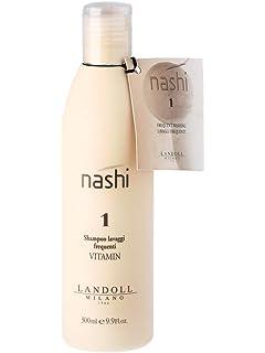 nashi hårprodukter
