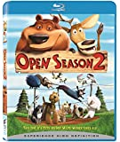 Open Season 2 [Blu-ray]