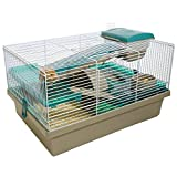 Pico Translucent Teal - Hamster & Small Animal Home/Cage