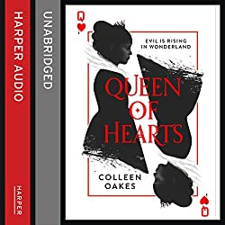 Queen of Hearts: Queen of Hearts, Book 1