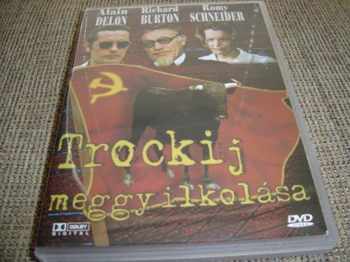 The Assassination of Trotsky (1972) / Trockij meggyilkolasa