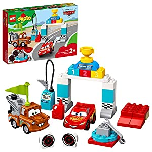 LEGO DUPLO & Disney Cars™...