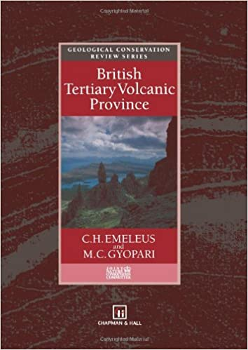 British Tertiary Volcanic Province (Geological Conservation