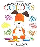 Kipper's Book of Colors: Kipper Concept Books