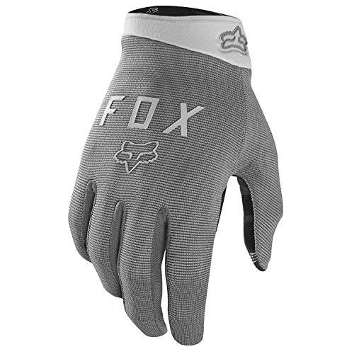 - Fox Racing Ranger Glove - Men's Grey Vintage, M