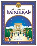 All about Hanukkah, Judye Groner and Madeline Wikler, 0930494822