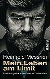 Mein Leben am Limit: Eine Autobiographie in Gesprächen mit Thomas Hüetlin