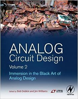 analog circuit design volume three 1st edition pdf