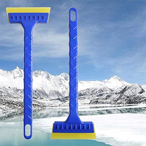 LQT Ltd Car Vehicle Durable Snow Ice Scraper Snow Brush Shovel Removal for -