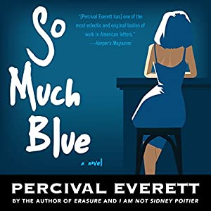 So Much Blue Audiobook