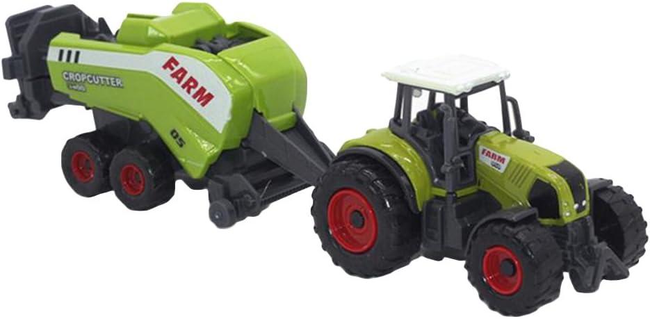 gaixample.org Originaltree Children Play Farm Tractor Car Toy ...