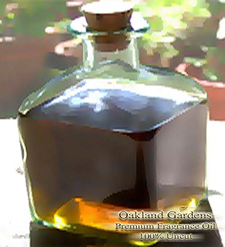 BAY RUM Fragrance Oil - 100% Pure Premium Grade Oil - Similar to Old Spice and is a traditional man