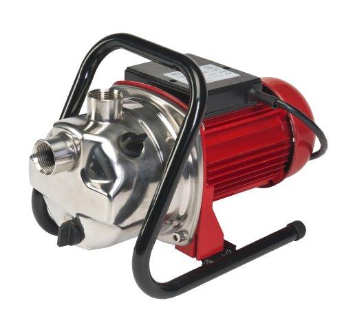 Cast Iron Sprinkler Pump - Red Lion RJSE-75SS 115V 3/4 HP Stainless Steel Sprinkler Utility Pump