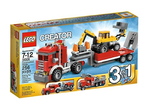 LEGO Creator Construction Hauler