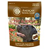 AKC Hip and Joint Nutritionally Enhanced Dog Treat, My Pet Supplies