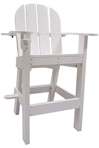 Standard Lifeguard Chair – Model 500