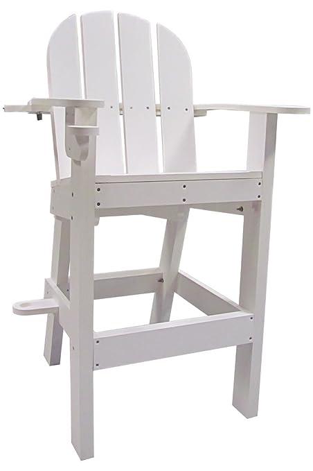 Standard Lifeguard Chair   Model 500