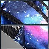School Backpack Cool Luminous School Bag for Boys