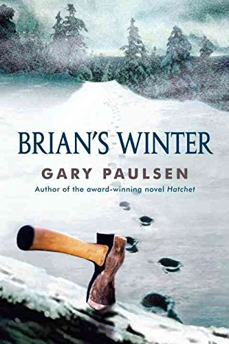 Read Online [Brian's Winter] (By: Gary Paulsen) [published: March, 2012] pdf epub