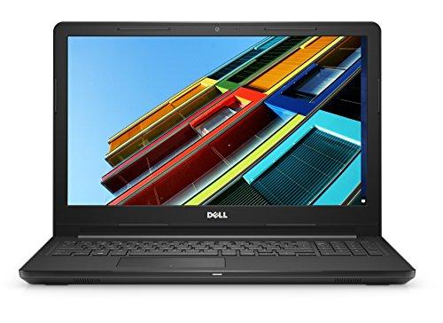 Dell Inspiron 15 3000 15.6-Inch Laptop (Matt Black) - (Intel Core i3, 4GB...