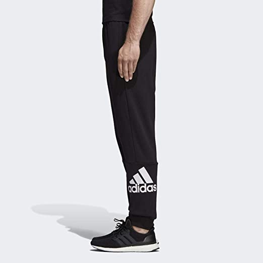 adidas Mh Bos Pnt Ft Sport Trousers, Hombre: Amazon.es: Ropa y ...