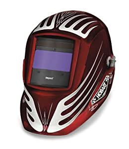 Hobart 770767 Impact Gear Head Variable Auto-Dark Helmet
