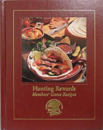 - Hunting Rewards - Members' Game Recipes