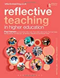 img - for Reflective Teaching in Higher Education book / textbook / text book