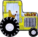 LA Rug Tractor Rug 31″x31″ For Sale