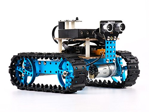 Monoprice Starter Robot Version Intermediate