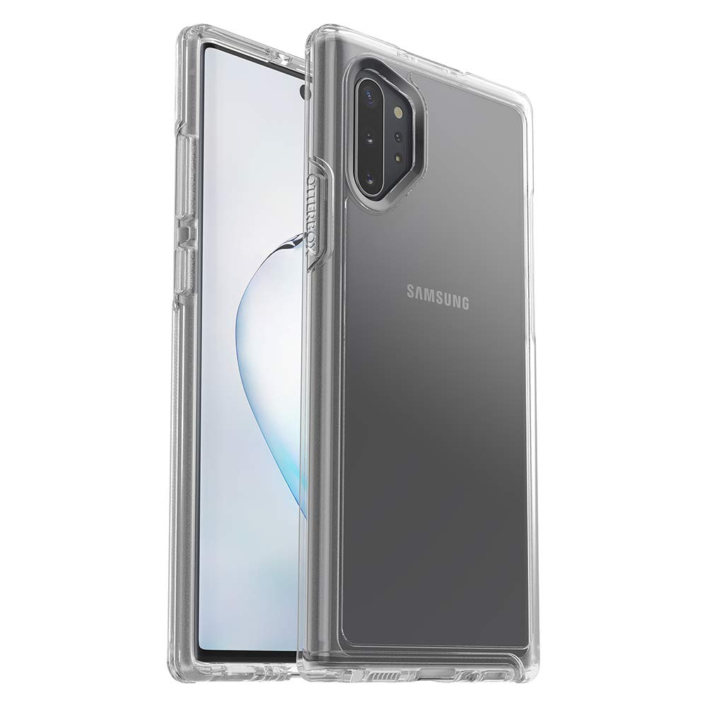 OtterBox Symmetry Clear Series Case for Samsung Galaxy Note10+ - Clear by OtterBox