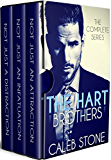 The Hart Brothers - The Complete Series