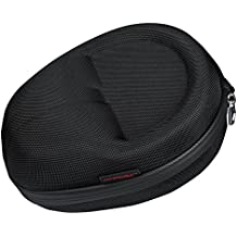 HyperX HXS-HSCC1 Official Cloud Carrying Case for Cloud, CloudX, Cloud II