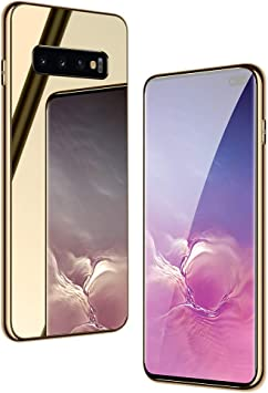 FMPC Funda Compatible con Samsung Galaxy S10 Plus,Ultra Thin ...