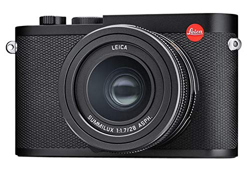 Leica Q2 Digital Camera (19050)