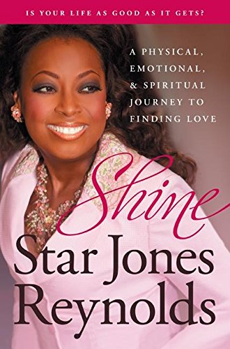 Download Shine: A Physical, Emotional, and Spiritual Journey to Finding Love pdf