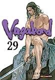 capa de Vagabond - Volume 29