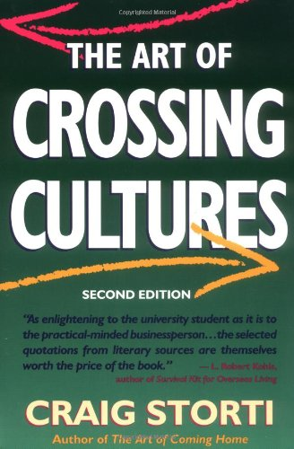 The Art of Crossing Cultures ebook