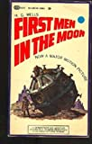 The First Men in the Moon, H. G. Wells, 0425036030