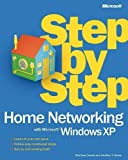 img - for Home Networking with Microsoft? Windows? XP Step by Step by Matthew Danda (2001-09-29) book / textbook / text book