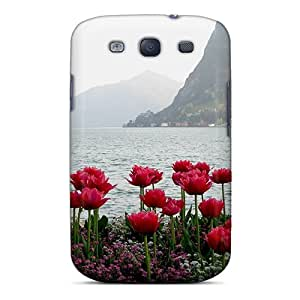 Excellent Galaxy S3 Case Tpu Cover Back Skin Protector Across The Bay