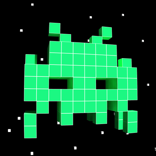 Super Space Invader (Space Invaders)