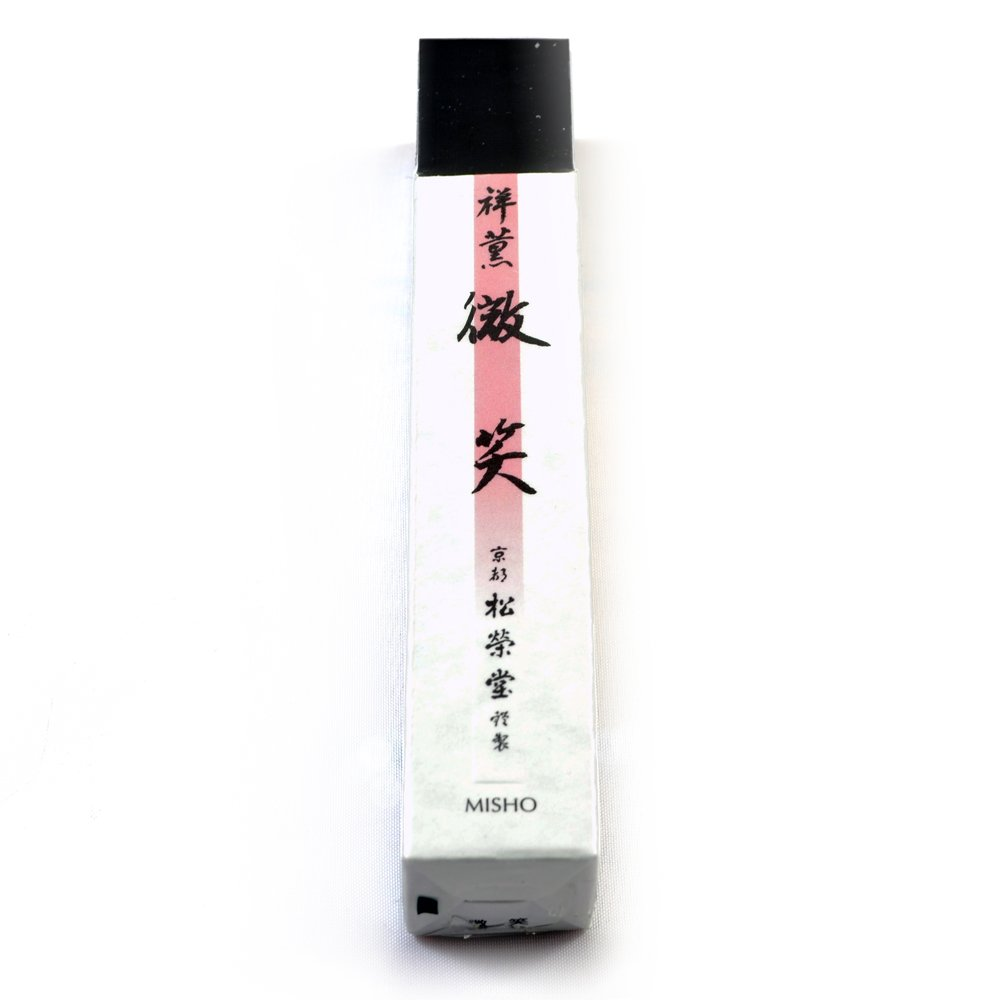 Misho Gentle Smile Incense Sticks by SHOYEIDO (Image #1)