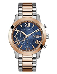 GUESS Women's Two-Tone Chronograph Watch