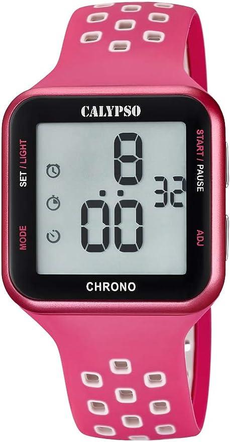 Calypso Reloj de Pulsera K5748/2