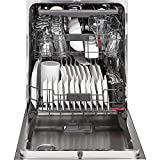 ge cdt865ssjss cafe 24 stainless steel fully integrated dishwasher energy star