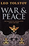 """War and Peace (Oxford World's Classics)"" av Leo Tolstoy"
